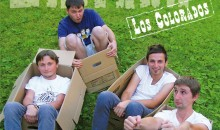 «Los Colorados» примусять львівський Форум видавців танцювати