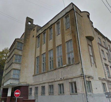Гімназія св. Урсули