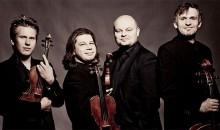 VI міжнародний фестиваль камерної музики «Szymanowski Quartet і друзі»