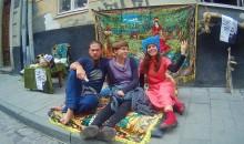 Свято вулиці Вірменської очима київської блогерки jenny_right