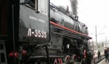 Туристична поїздка Львовом на поїзді Л-3535