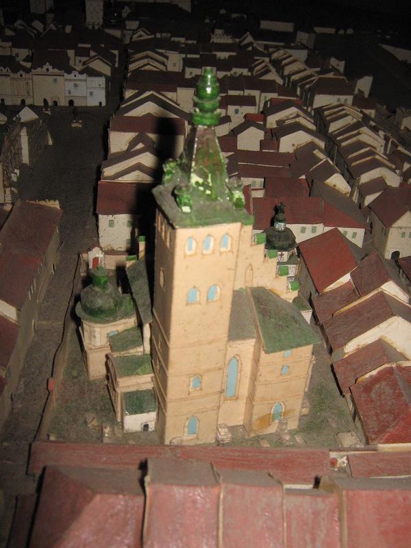 Існуючі сьогодні – Кафедральний костел